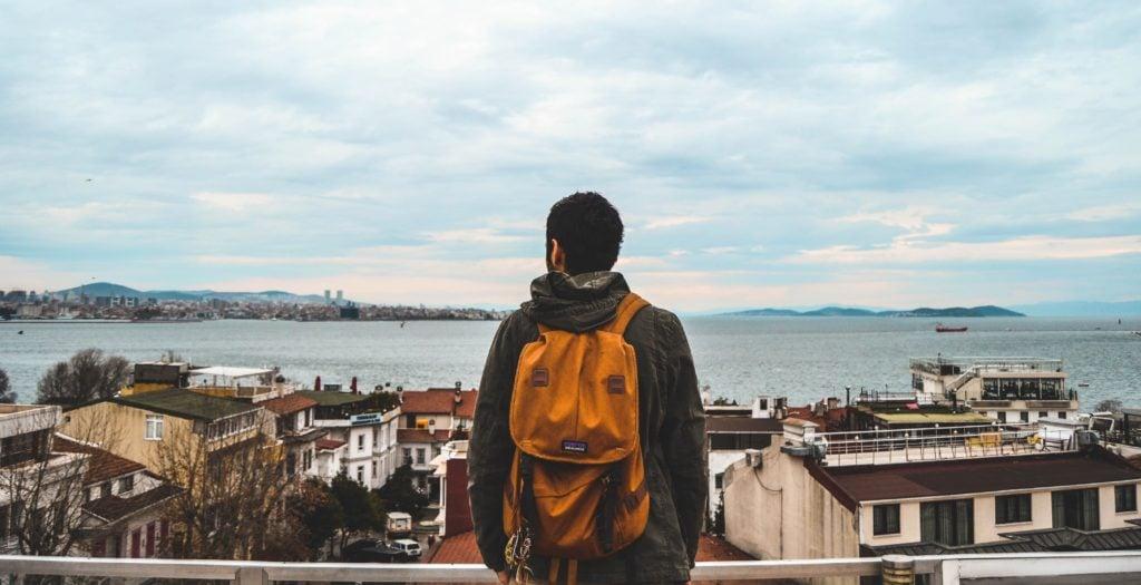 Confidence through Travel