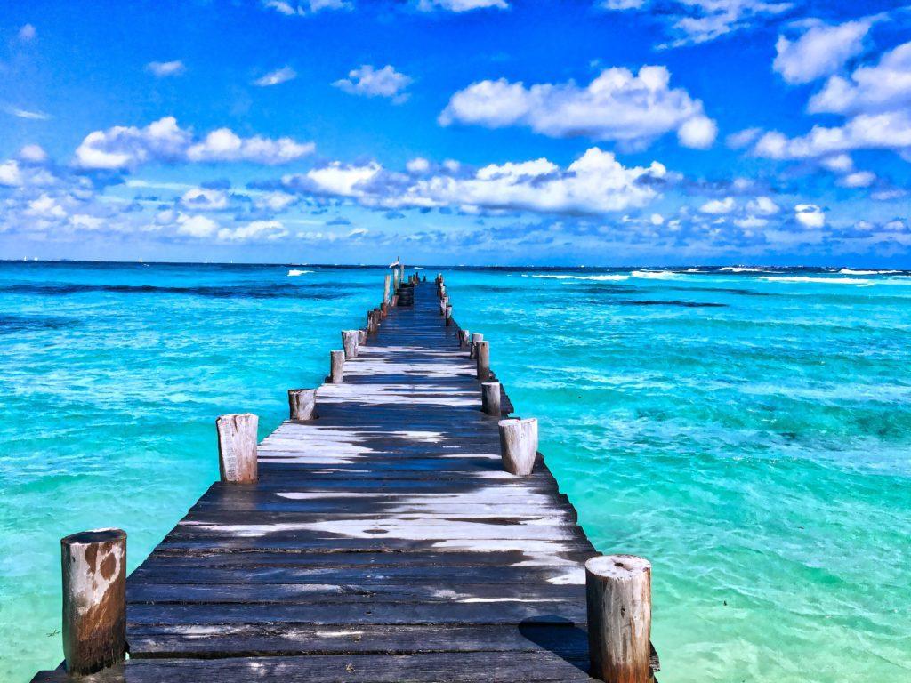 Maldives Scenic Beach