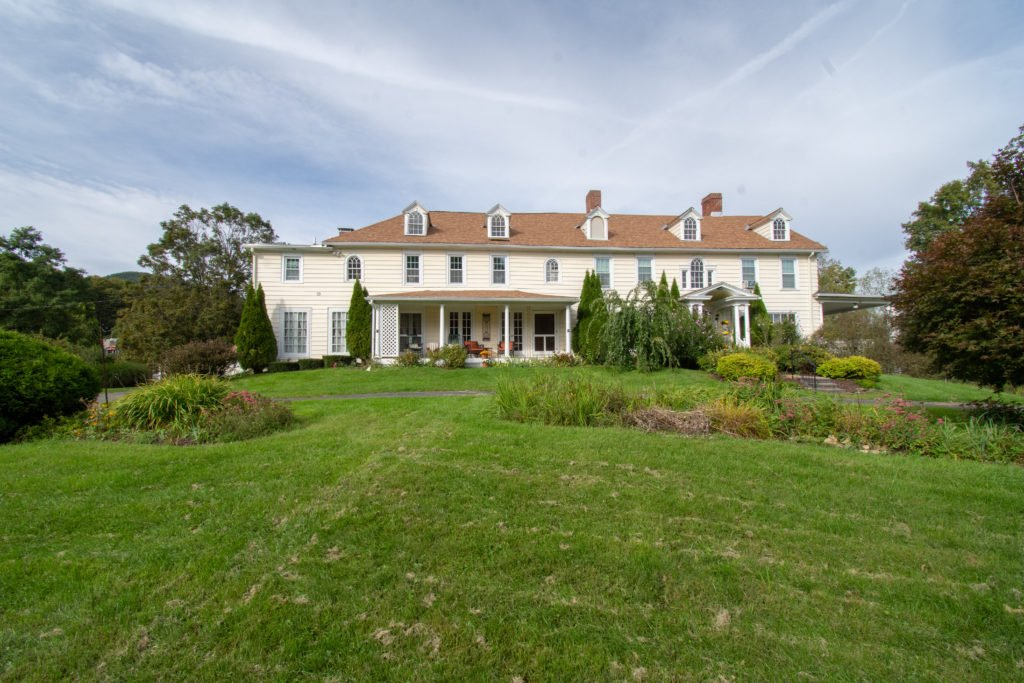 Harbour House Inn is one of the most historic houses in western Massachusetts