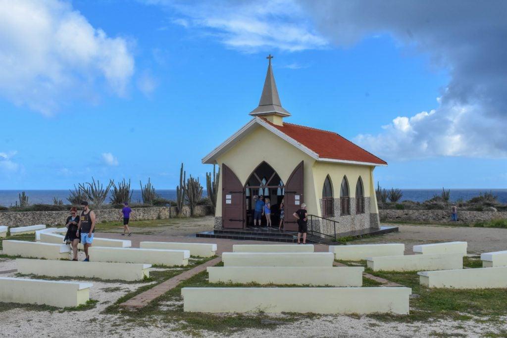 Alto Vista Chapel Aruba, Aruba's Culture