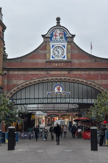 Windsor Royal Station, weekend itinerary and travel guide