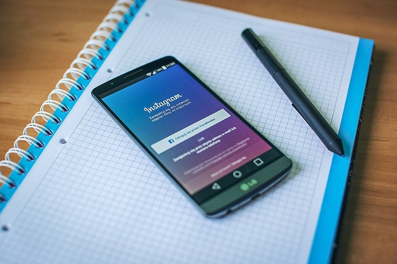 Checking social media is a great way to discovering giveaways and promotions.