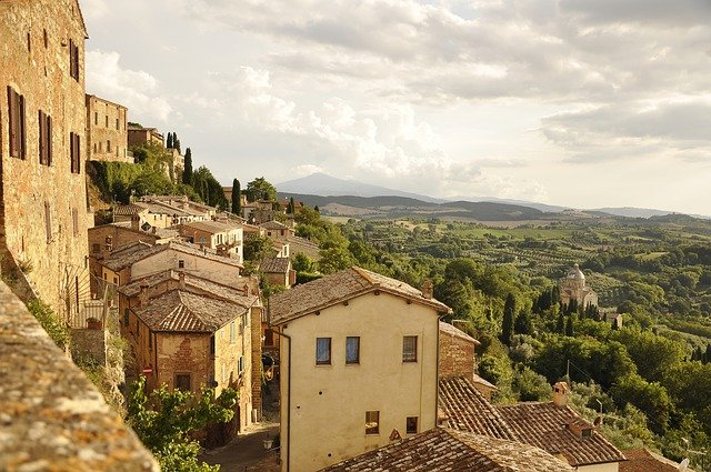 Tuscany is one of the best wine regions in the world that you should visit in 2020.