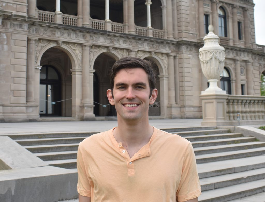 Jon Miksis - Travel Blogger - Global Viewpoint