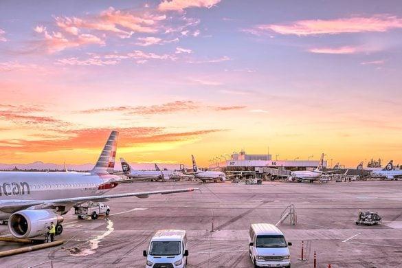 Best Travel Hacks for Flying