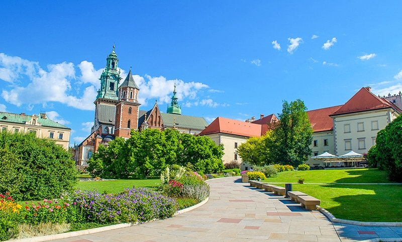 Krakow is one of the cheapest cities in Europe that has eluded the crowds in 2019