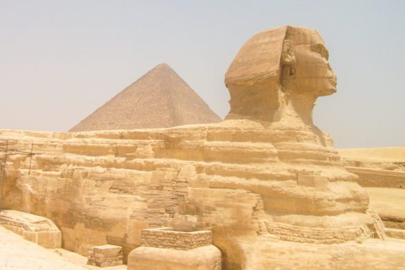 Best and Most Beautiful UNESCO World Heritage Sites