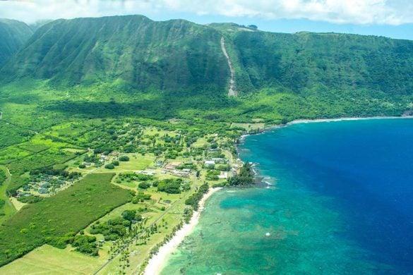 Molokai Hawaii Travel Guide