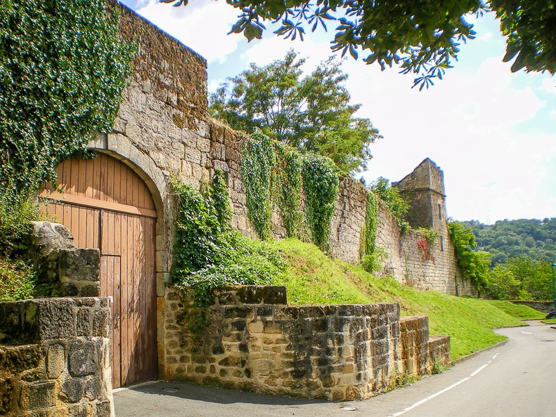 figeac-france-chateau is among the best secret and underrated places in Europe.