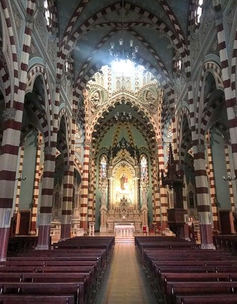 Santuario Nuestra Señora del Carmen