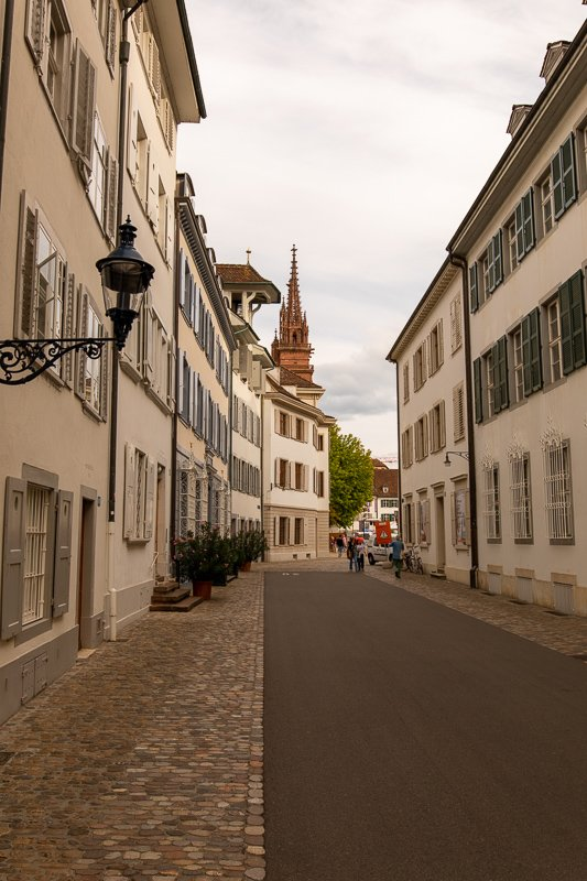 Basel is a hidden gem in the heart of central Europe. Basel is the perfect destination for a weekend getaway.