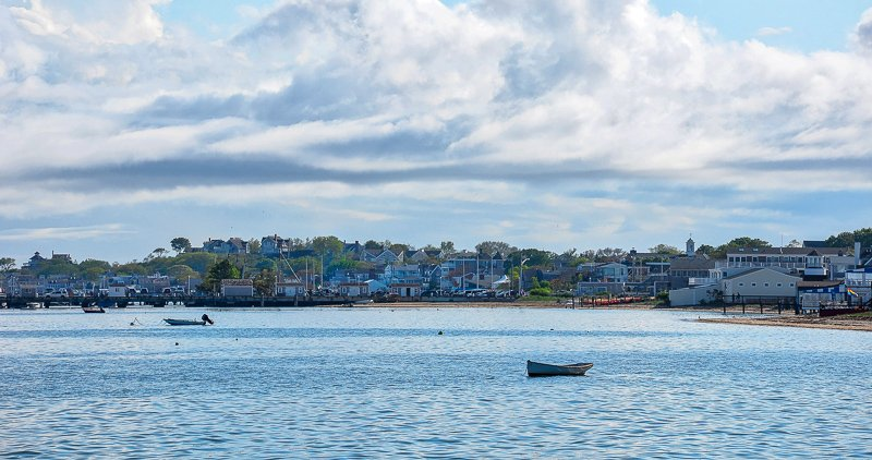 Provincetown is among the best and most popular day trips from Boston.