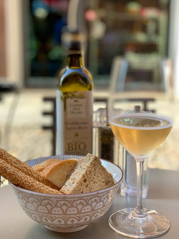 Archer Enoteca in Modena, a great day trip from Bologna