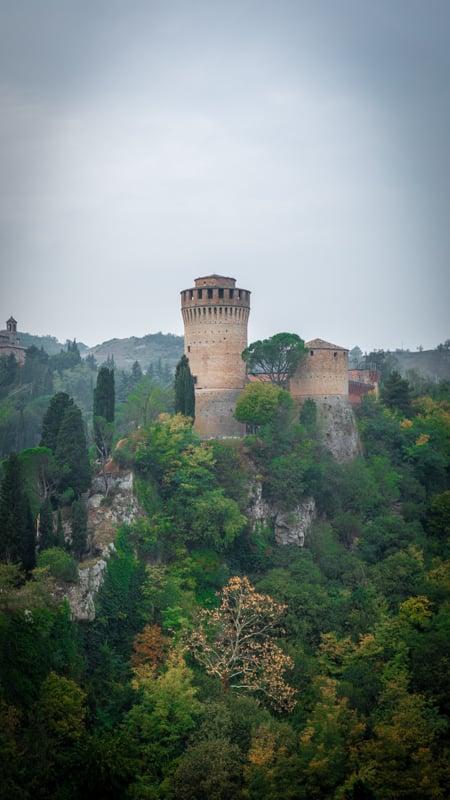 Rocca in Brisighella