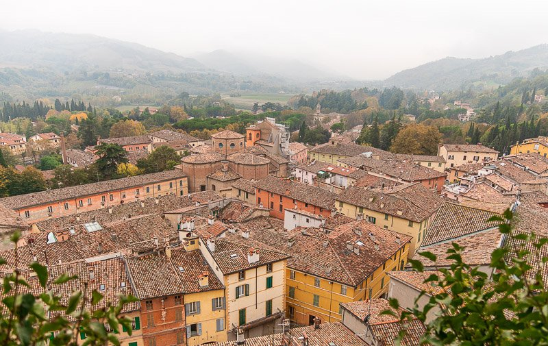 Brisighella is one of Europe's best hidden gems
