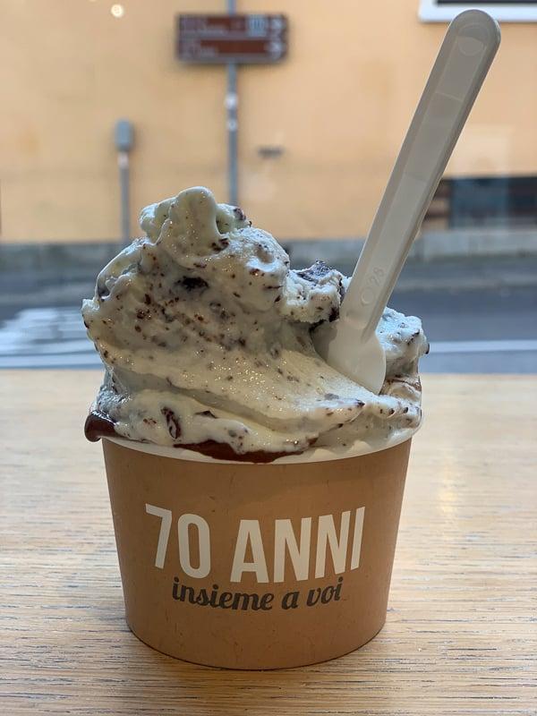 Ferrara gelato