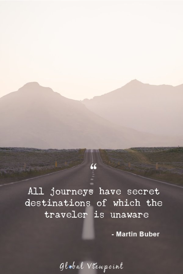 Traveling should be about discovering hidden gems.