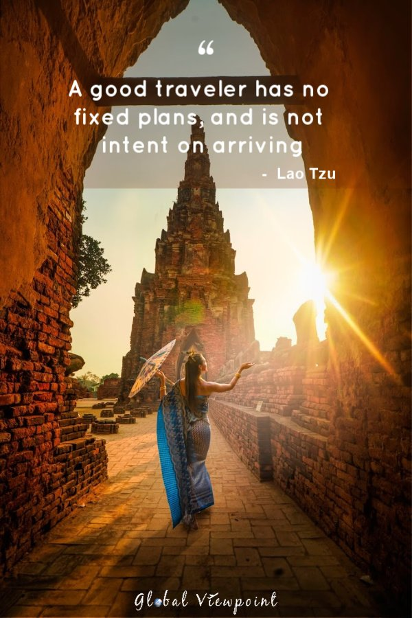 Another solid Lao Tzu quote.