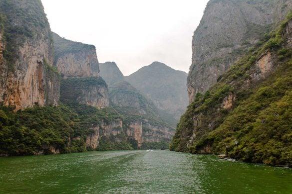 Yangtze River Cruise China Travel Guide