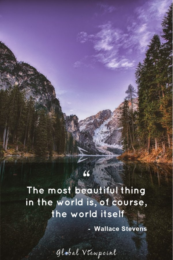 This is one of the best travel quotes to fuel your wanderlust.