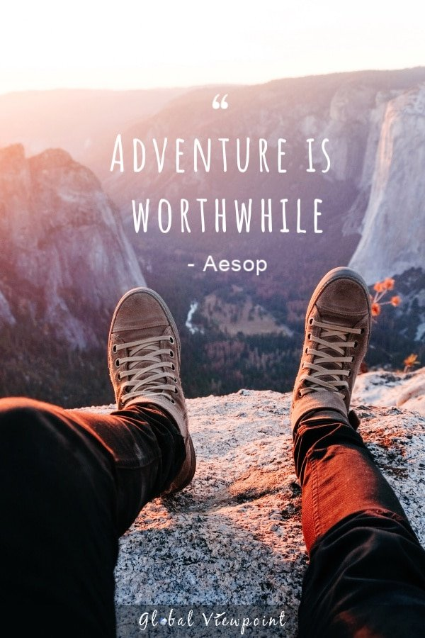 Best adventure quotes about travel.
