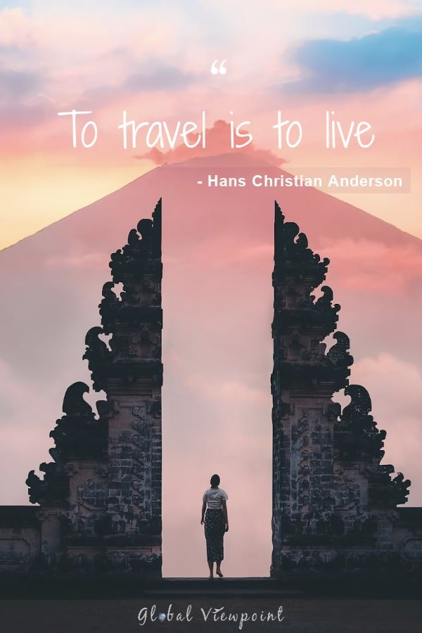 One of the best short travel quotes.
