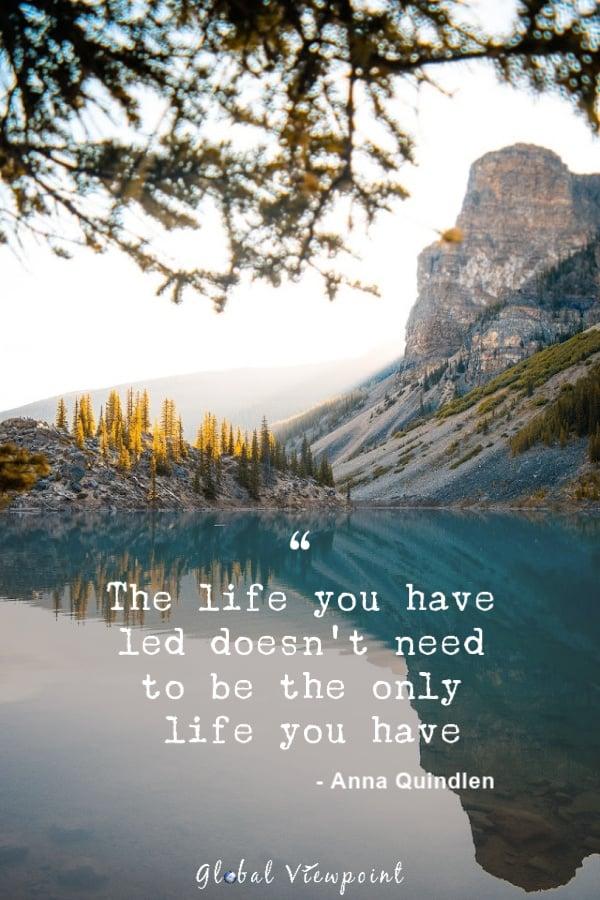 Best travel life quotes.