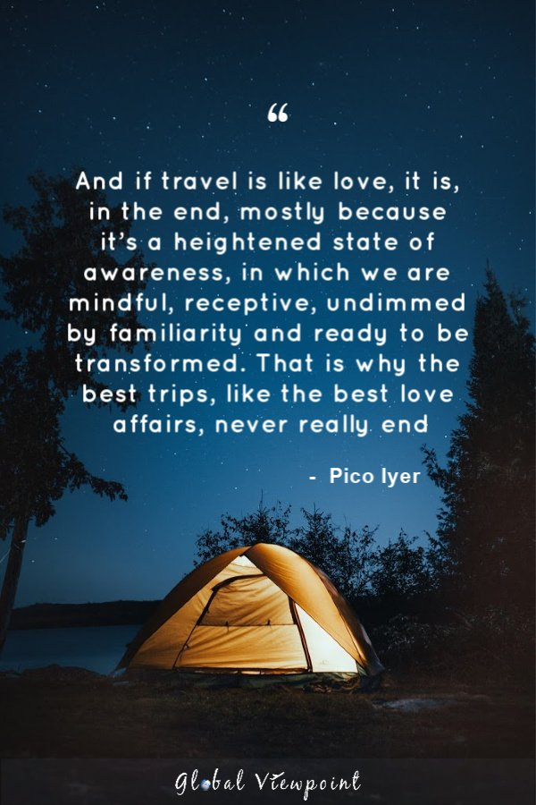 The best trips never really end.