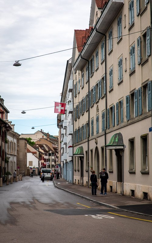 """Basel is home to more than 40 museums and cultural attractions, hence it's nickname the """"cultural capital of Switzerland."""""""