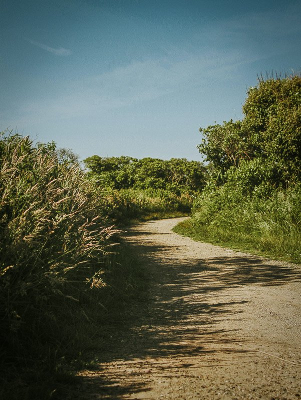Block Island is a top off the beaten path destination in the US.