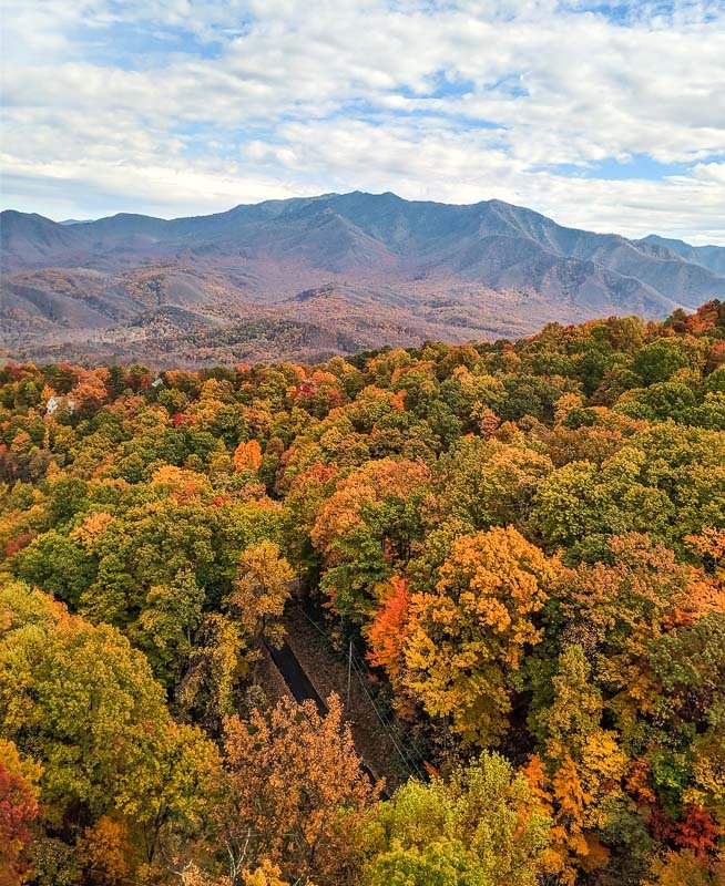 Gatlinburg is one of the finest hidden gems and vacation spots in the United States.