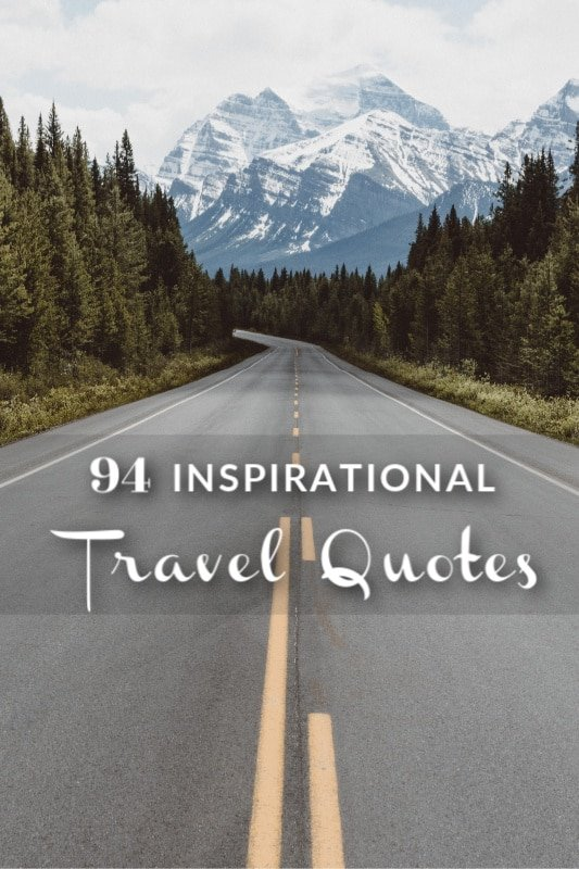 Travel lover quotes in 2021