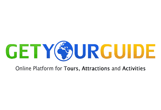 GetYourGuide travel resource tours