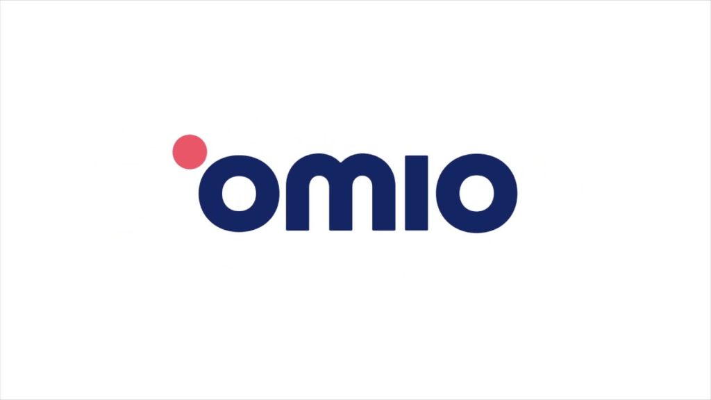 Omio Europe transportation logo