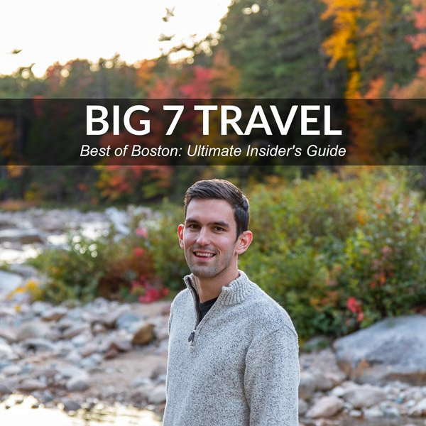 Big 7 Travel Press Interview Best of Boston Media