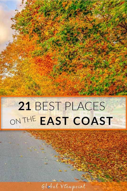 Best places east coast pinterest photo