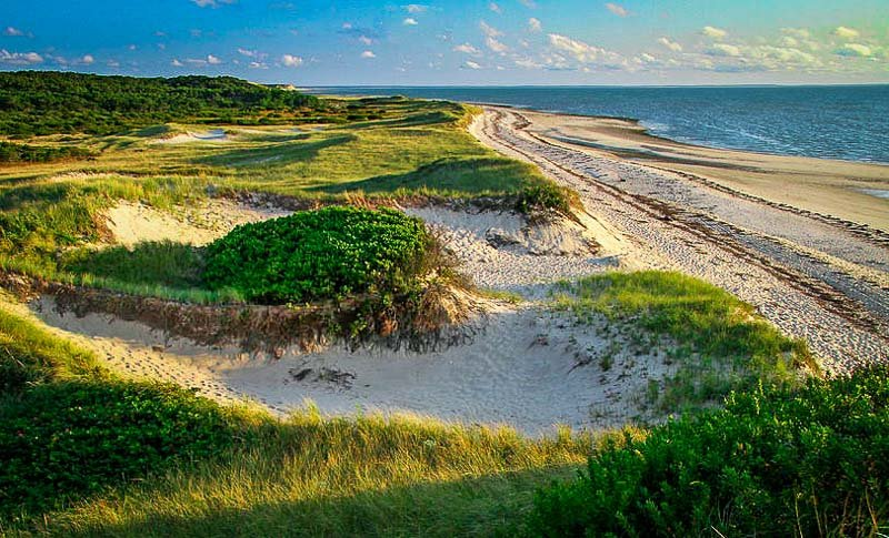 Bound Brook Beach is one of the best hidden gems in Massachusetts and New England.