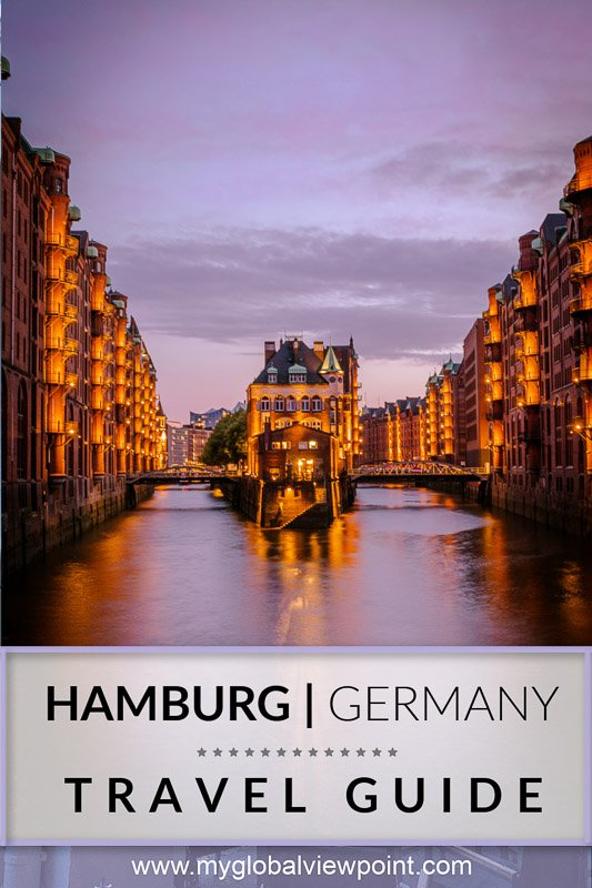 Hamburg Germany travel guide pinterest photo