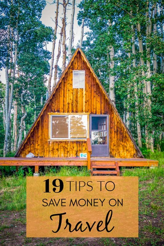 How to travel for cheap pinterest photo
