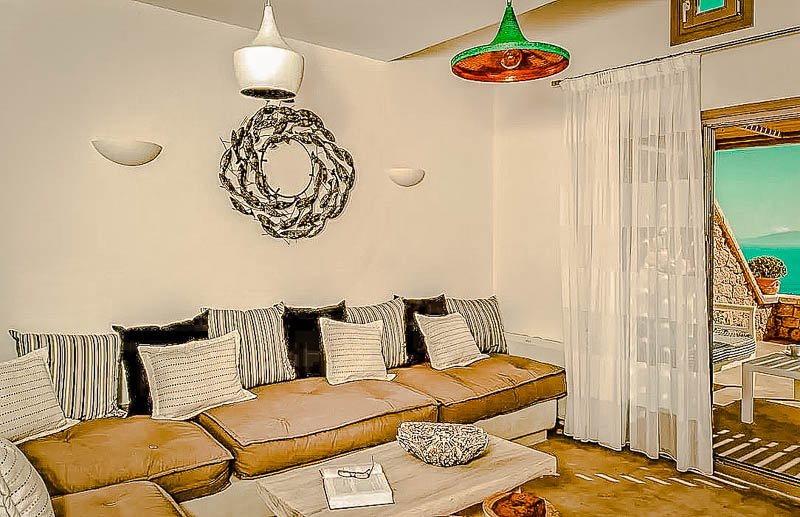 A top choice for vacation rentals in Europe.