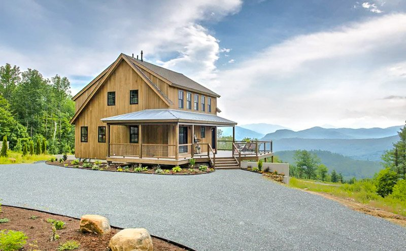 One of the coolest Airbnbs in New Hampshire