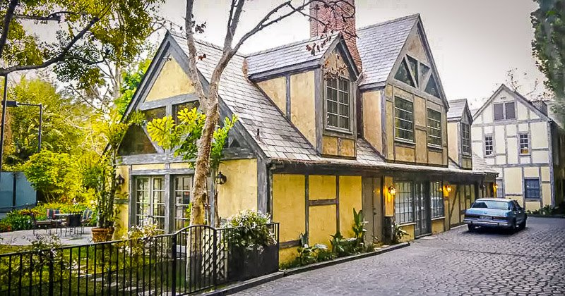 One of the best budget Airbnbs in Beverly Hills