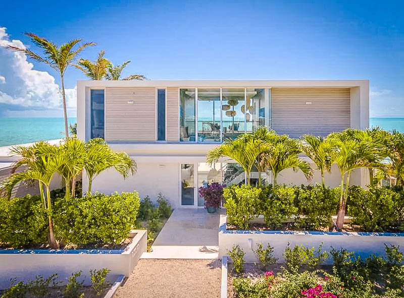 One of the best Airbnbs in Turks and Caicos.