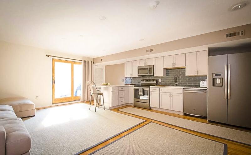A luxurious vacation rental in Newport, Rhode Islan