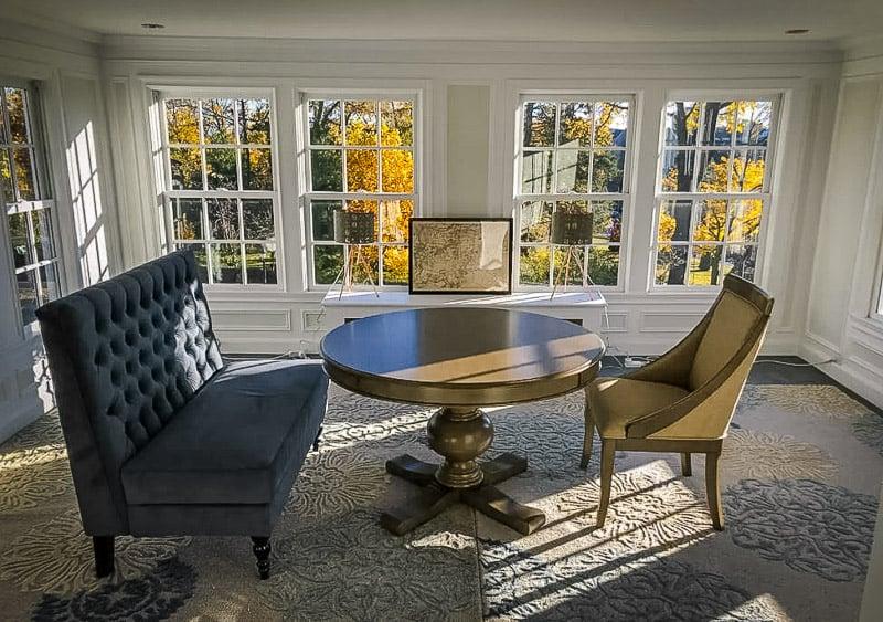 Beautiful and elegant interior design