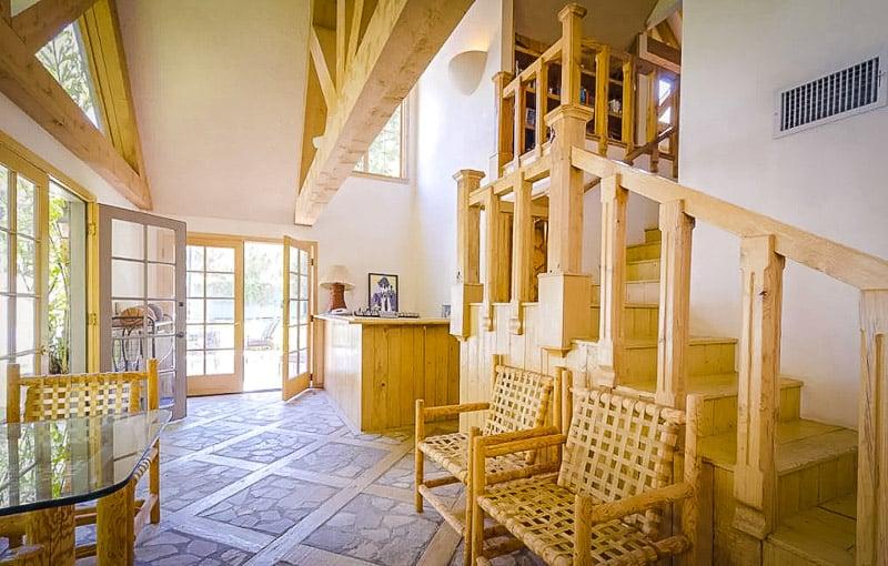 Magnificent interior decorations