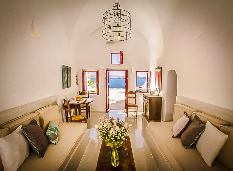 Unique vacation rental in the world