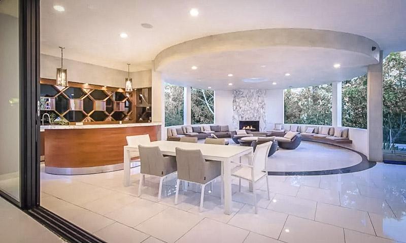 Absolutely stunning interior design