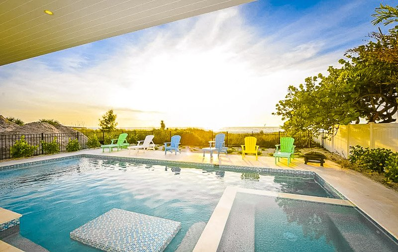 World-class luxury vacation rental in Florida
