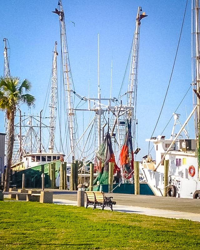 Apalachicola is one of the best hidden Gems in Florida